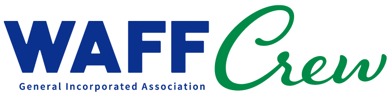 WAFF Crew - General Incorporated Association WAFF